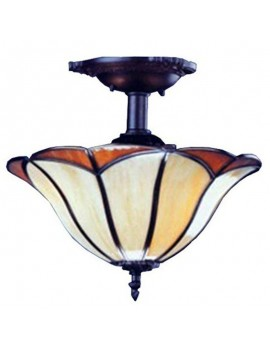 Semi-Flush Mount, Lumifaro...