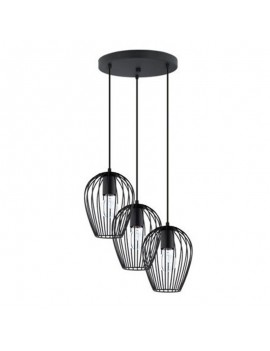 Pendant Lighting, Eglo 49479A